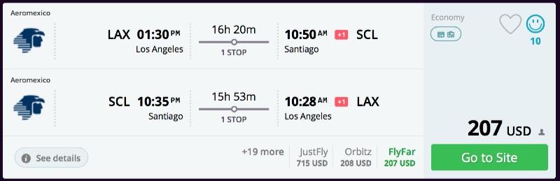 Los_Angeles_to_Santiago_flights_-_momondo