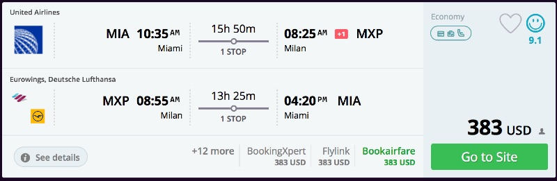 Miami_to_Milan_flights_-_momondo