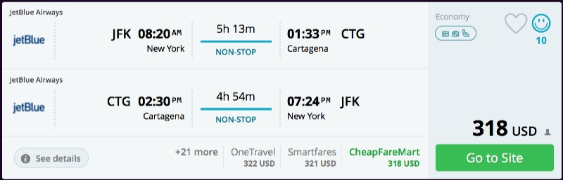 New_York_to_Cartagena_flights_-_momondo