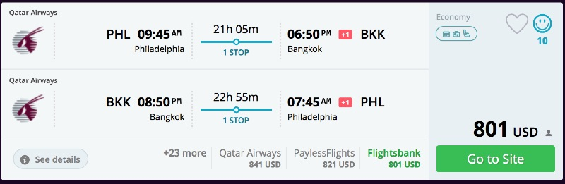 Philadelphia_to_Bangkok_flights_-_momondo