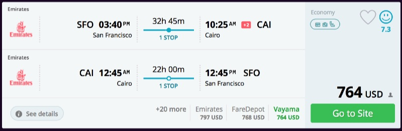 San_Francisco_to_Cairo_flights_-_momondo
