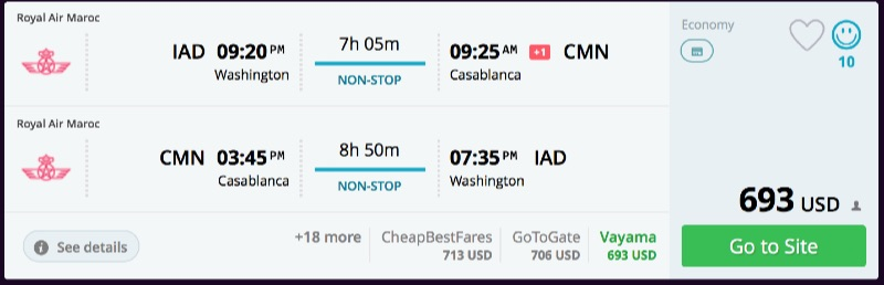 Washington_DC_to_Casablanca_flights_-_momondo