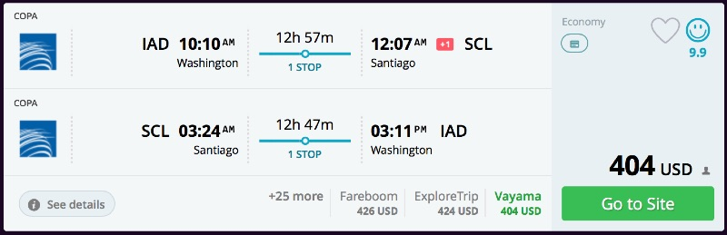 Washington_DC_to_Santiago_flights_-_momondo