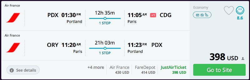 pdx-paris
