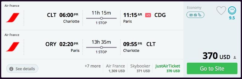 Charlotte_to_Paris_flights_-_momondo