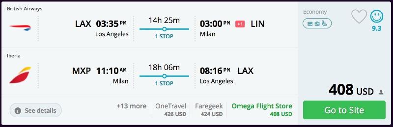Los_Angeles_to_Milan_flights_-_momondo