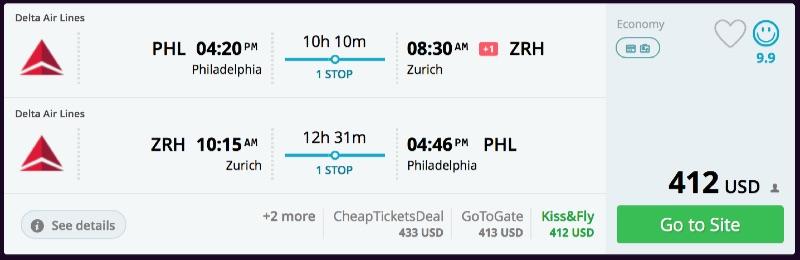Philadelphia_to_Zurich_flights_-_momondo