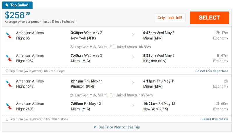 Cheap_flights_from_New_York_to_Kingston_-_FlightHub_com