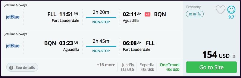 Fort_Lauderdale_to_Aguadilla_flights_-_momondo