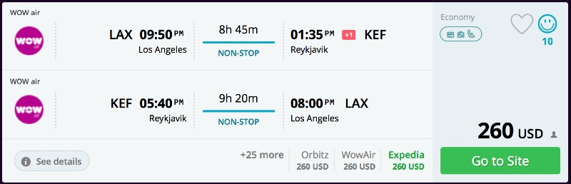 Los_Angeles_to_Reykjavik_flights_-_momondo