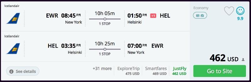 New_York_to_Helsinki_flights_-_momondo