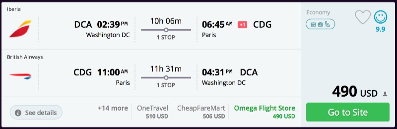 Washington_DC_to_Paris_flights_-_momondo