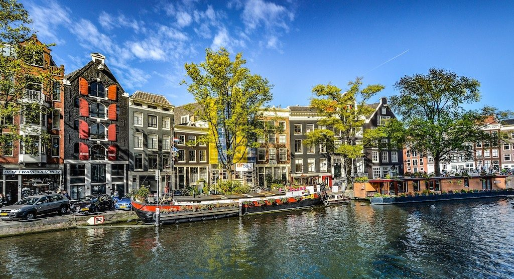 Visit Amsterdam (Netherlands)! ATL, SEA, PDX, SFO, LAX, MIA, ORD, PHX, MCO from $441 R/T [Oneworld]
