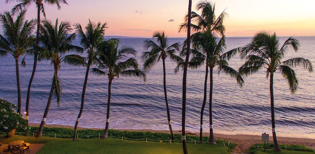 Chicago and Salt Lake Cityto Kahului, Hawaii (Maui) from $249 R/T
