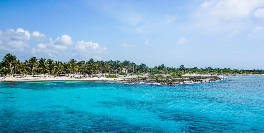 Nonstop via Delta! Seattle to Cancun, Mexico for $299 R/T