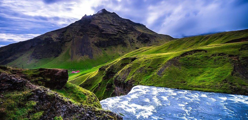 Atlanta or Detroit to Reykjavik (Iceland) from $314 round-trip