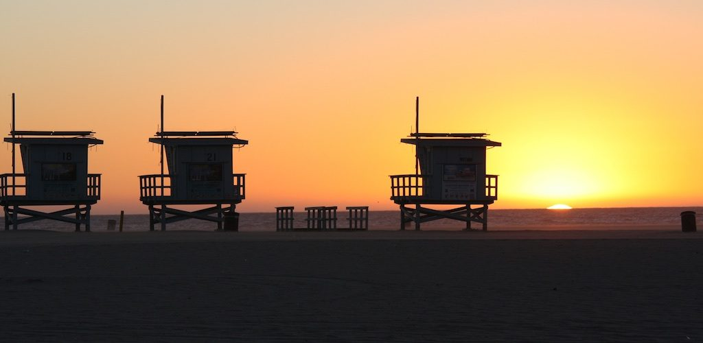 Nonstop! Austin to Los Angeles and v/versa for $39 one-way ($78 R/T)