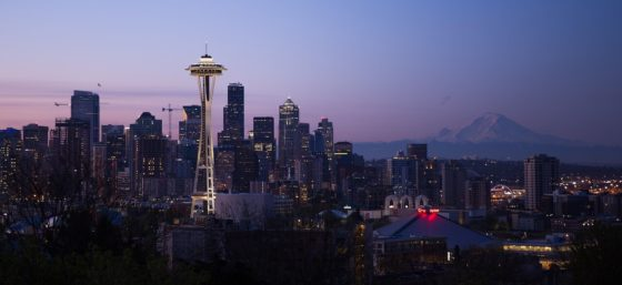 Nonstop! Raleigh to Seattle or San Francisco and vice versa from $89 one-way