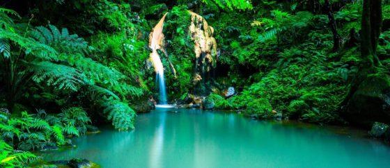 Nonstop! Toronto to Ponta Delgada (Azores), Portugalfor C$560 round-trip