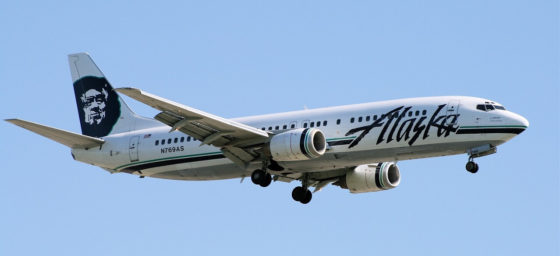 The Safety Dance Sale via Alaska Airlines; fares from $29 one-way