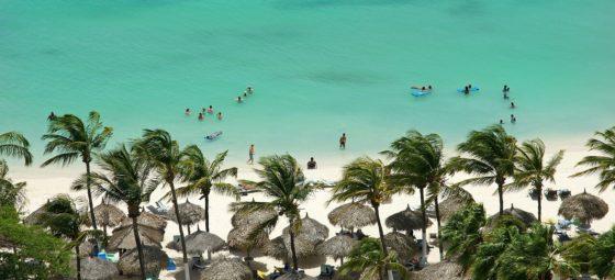 Atlanta, Chicago, Los Angeles to Aruba from $252 R/T