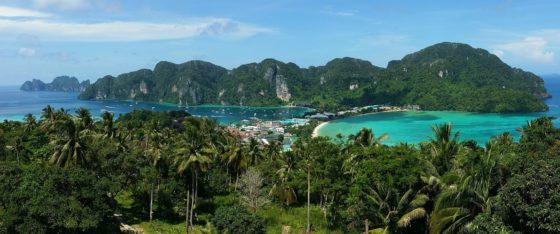 London to Thailand: Phuket from £300 round-trip