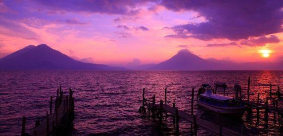 Nonstop via AA! Miami to Guatemala, Nicaragua, El Salvador, Honduras from $170 round-trip