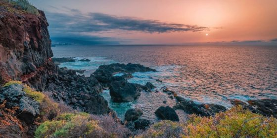 Visit Tenerife (Canary islands), Spain from New York or Miami from $482 round-trip