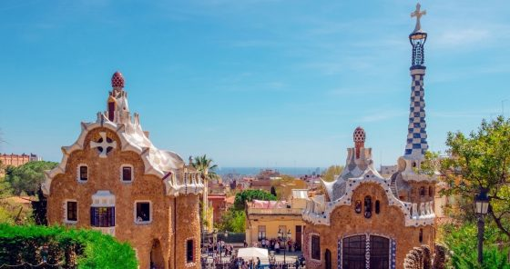 Seattle toBarcelona, Spain from $500 round-trip