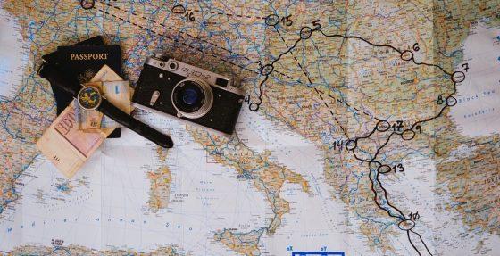 Peak summer! Chicago to Rome, Paris, Barcelona for $347 R/T