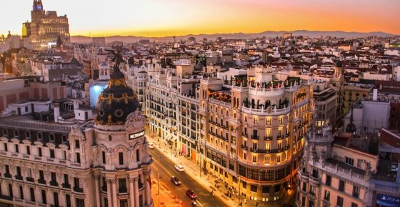 Nonstop! Miami to Madrid, Spain for $396 R/T