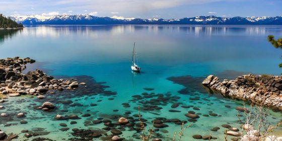 Nonstop! New Yorkto Reno (Lake Tahoe) and vice versa for $188 round-trip