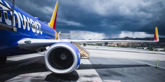 """Southwest """"Itty Bitty"""" Sale, fares from $50 one-way"""