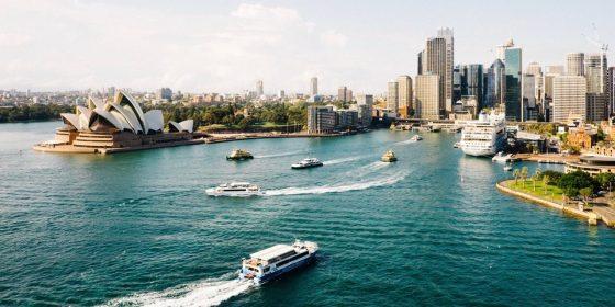 Mega post! Price drop! US Cities to Australia: Sydney from $578 round-trip (LAX/SFO nonstop)