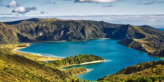 Nonstop! Boston to Ponta Delgada (Azores), Portugal for $288 R/T