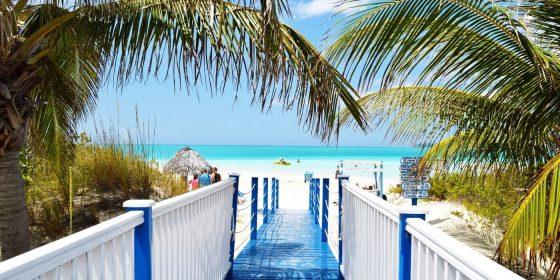 Nonstop via Delta! Atlanta to Mexico, Aruba, Jamaica, Dominican Republic, Bahamas from $268 R/T