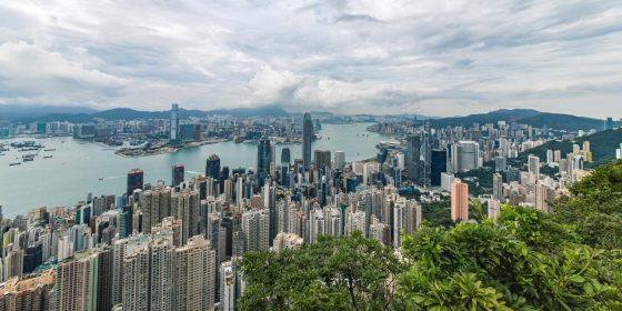 VERY LOW via AA! Miami, Charlotte, Philadelphia to Hong Kong from $333 R/T