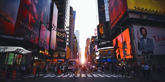 CRAZY LOW! Nonstop via JetBlue! Austin to Newark and v/versa for $20 one-way ($40 R/T)