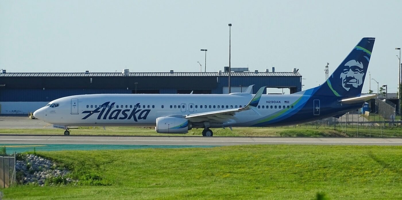 Sale Via Alaska Airlines Fares From 59 One Way