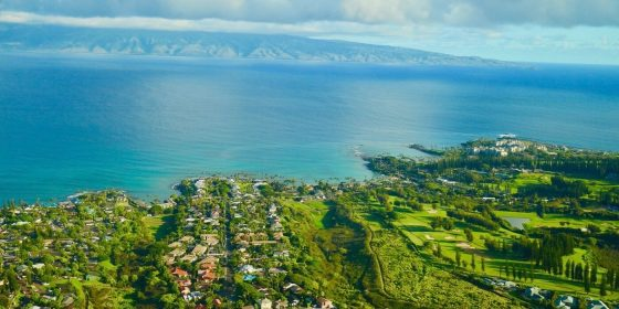 Dallas to Hawaii: Maui and v/versa from $296 R/T
