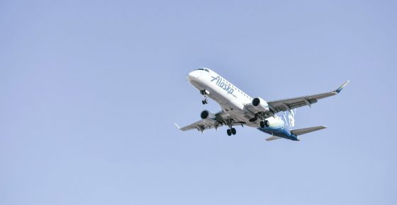 BOGO offer from Alaska Airlines (ex. Portland – Cancun for $496 R/T for 2)