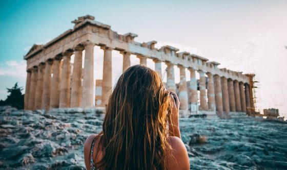 Wide open availability! Los Angeles to Athens, Greece from $520 R/T