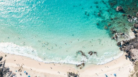 VERY LOW! Baltimore to Hawaii: Maui or Oahu from $315 R/T