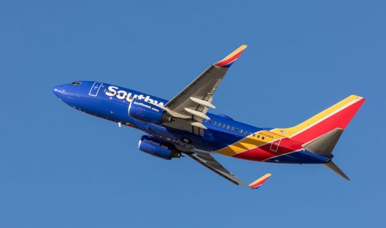Southwest Sale, fares from $49 one-way or 3050 Rapid Rewards points