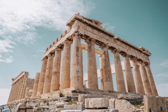 Peak summer! Los Angeles to Athens, Greece from $510 R/T