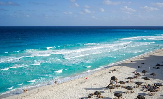 Nonstop! New York to Cancun, Mexico for $178 R/T