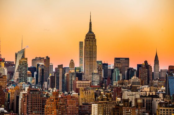 Late summer nonstop via Delta! Charlotte and Dallas to New York and v/versa from $96 R/T