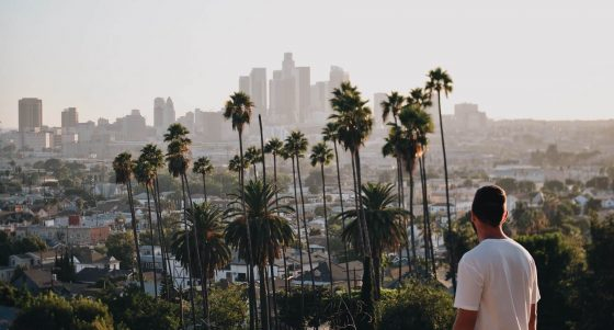Nonstop! Orlando to Los Angeles and v/versa for $35 one-way ($70 R/T)