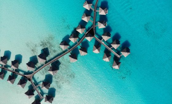 Nonstop! San Franciscoto Tahiti (French Polynesia) for $538 R/T