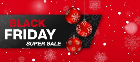 BLACK FRIDAY & CYBER MONDAY TRAVEL DEALS (2020 Edition)